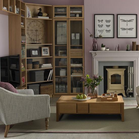 Convert every empty nook and cranny to maximise storage ...