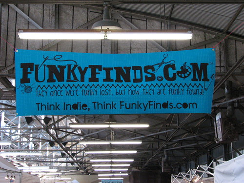 Our Shoppe @ 3rd Annual Funky Finds Spring Fling