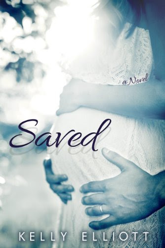 Saved (Wanted) by Kelly Elliott