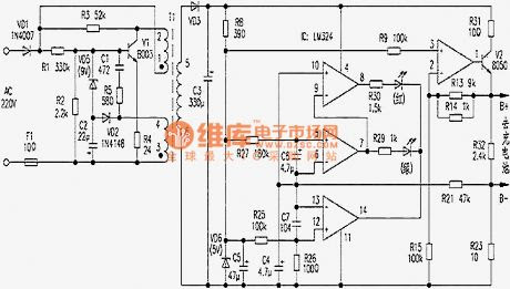 Nokia Mobile Charger Circuit Diagram Circuit Diagram Images