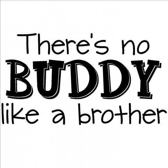 Quotes About Cute Brother 27 Quotes