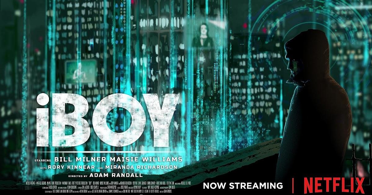 Nonton iBoy ( 2017 ) | Bioskop Online 24 Jam