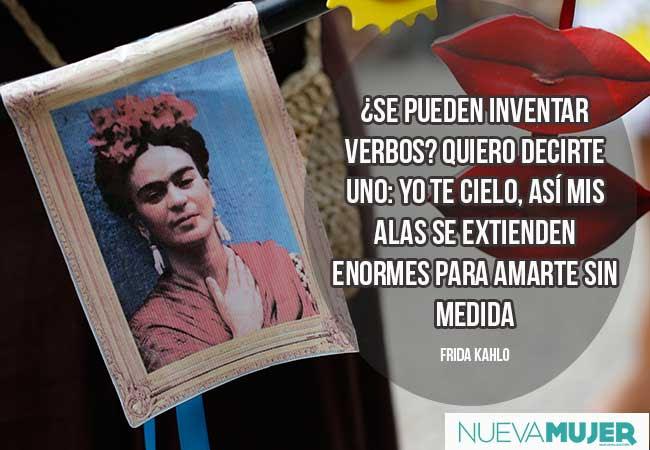 Frida Kahlo Y Sus Frases De Amor Mas Llegadoras Scoopnest Com