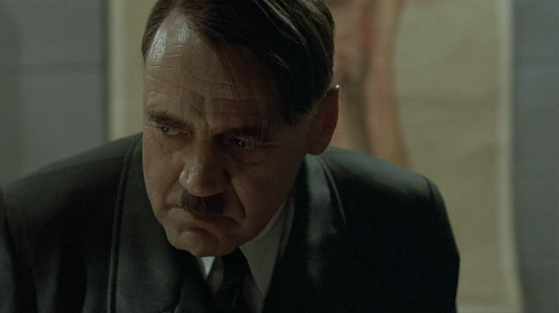 Image result for downfall hitler movie