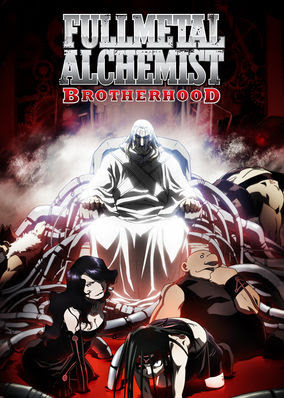 Fullmetal Alchemist: Brotherhood - Part 5