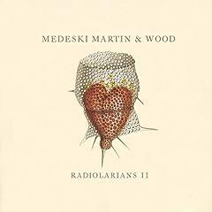 Radiolarians II cover