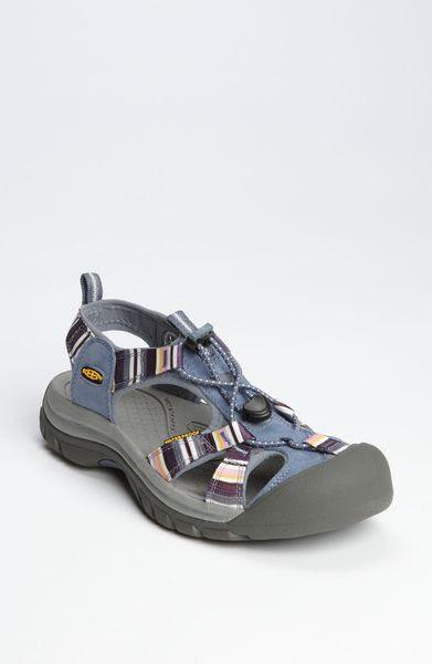 Keen Sandals Purple Outdoor Sandals