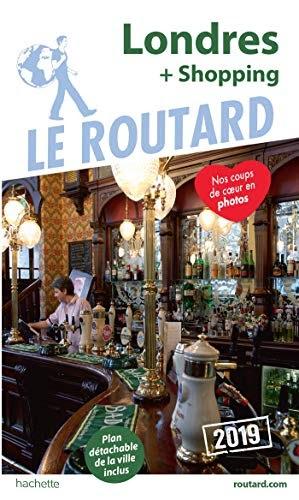 Télécharger Guide Du Routard Londres Shopping 2019 Livre Ebook