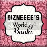 Dizneee's world of books