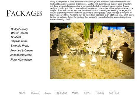 Wedding Decor Packages   Romantic Decoration