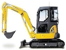 Hal Penting Sebelum Mengoperasikan Compact Excavator oleh - rentalmobilecrane.best