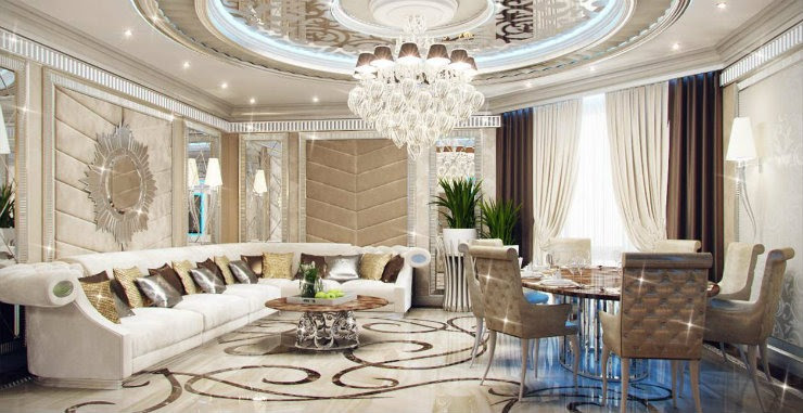 The World's Top 10 Interior Designers – Best Interior ...