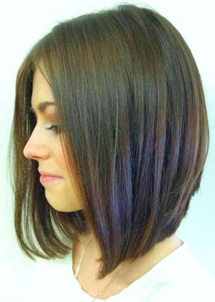 Long Bob Hairstyles Shoulder Length Hair Cuts Popular Haircuts