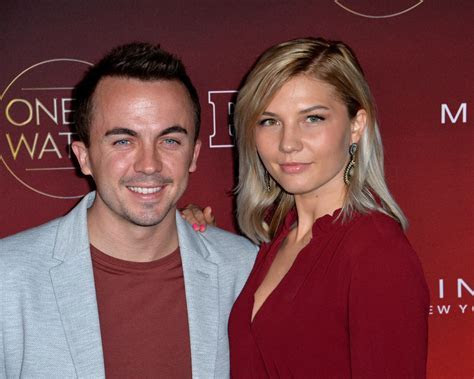 Malcolm in the Middle?s Frankie Muniz Is Engaged