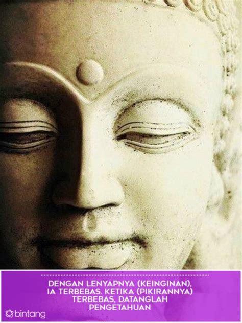 renungan waisak   kata kata bijak  buddha
