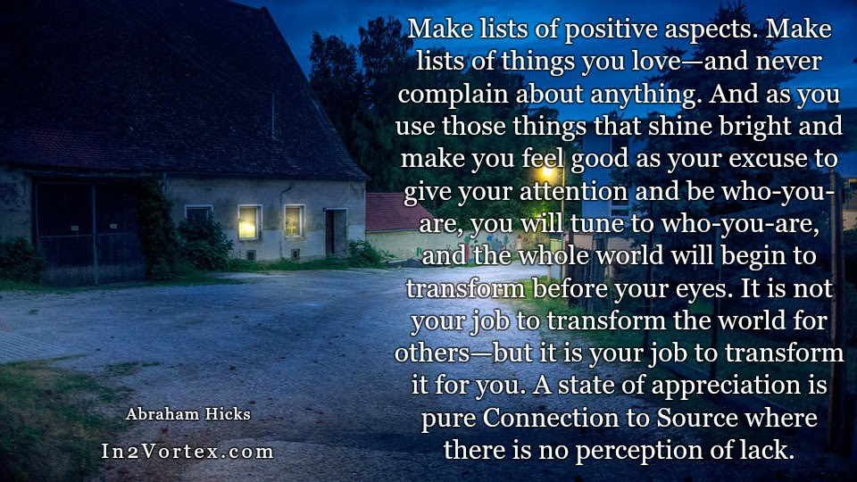 The Best Abraham Hicks Quotes Daily Affirmations