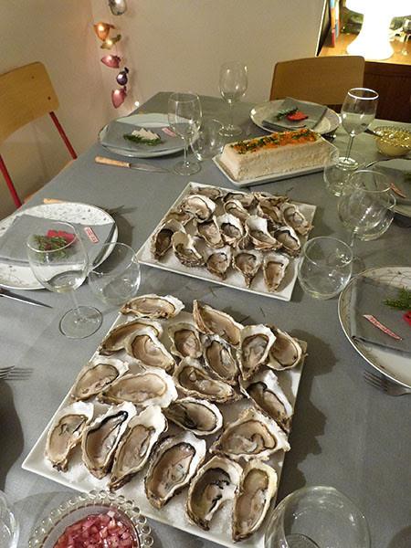 dîner part 2