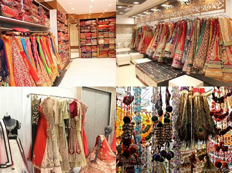 Top 10 Street Shopping Places In Delhi   Indian Beauty