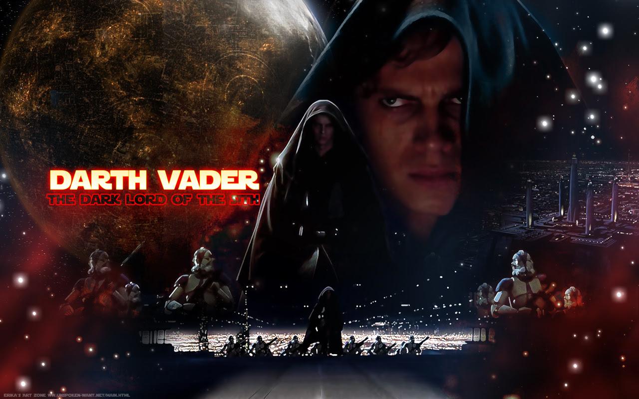 Vader Anakin Hayden Christensen As Anakin Sywalker Wallpaper