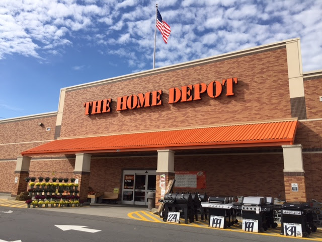 The Home Depot 4750 South Boulevard Charlotte, NC Home Depot ...