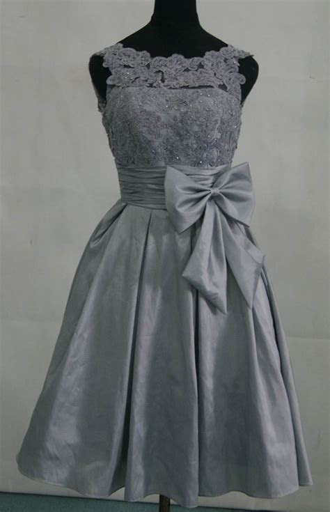 siler bridesmaid dresses   silver wedding dresses ladies