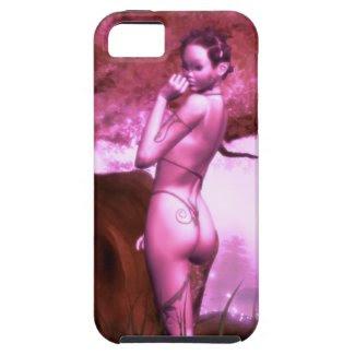 Evia iPhone 5 Cover