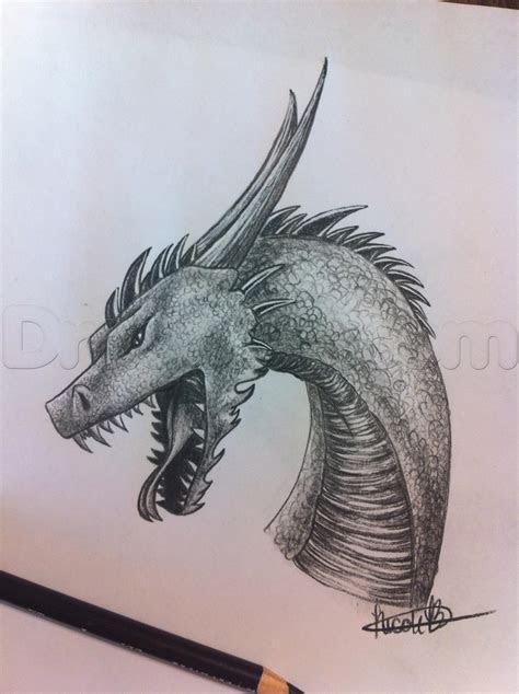 draw  dragon step  step dragons draw  dragon