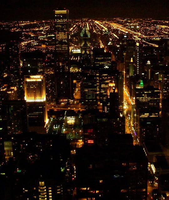 E X C E S S I V E L O C I T Y: Bye Bye Chicagoland