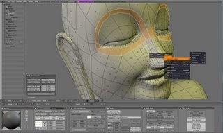 Blender, la suite 3D complète et gratuite