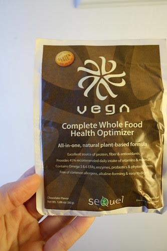 Vega Complete Whole Food Health Optimizer