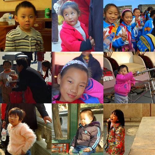 Beijing babes