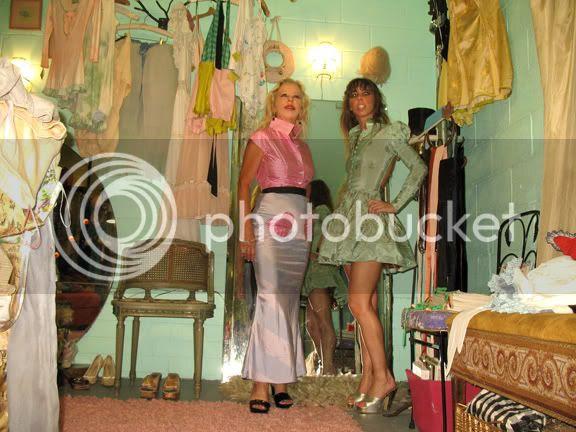 Carissa Ackerman,Abigail Bogan Ackerman,Mandate of Heaven,Ackerman,Opiate,fashion