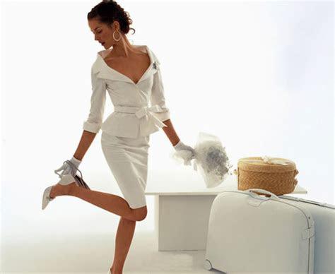 female wedding suits kexiecarol