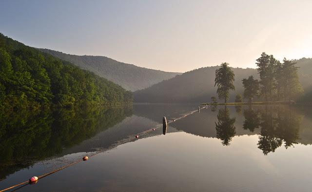 Sherando Lake (9)