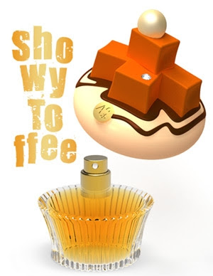 Showy Toffee Alice & Peter for women