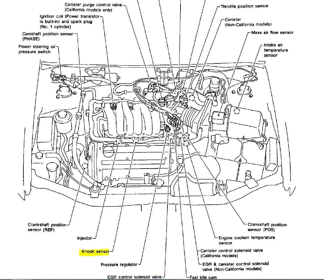 1995 Nissan Altima Engine Diagram Wiring Diagram Aperture A Aperture A Zaafran It