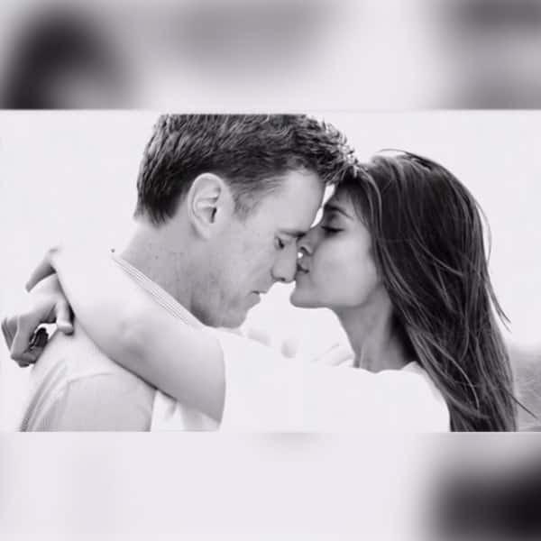 Ileana D'Cruz and Andrew Kneebone's romance is like a dream come true