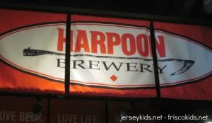 Harpoon 5