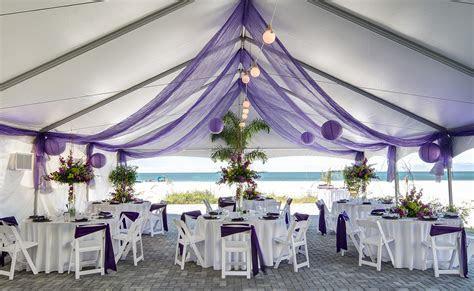Top Florida Beachfront Wedding Venues   Sirata Beach Resort