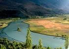 Ríos, torrentes y arroyos