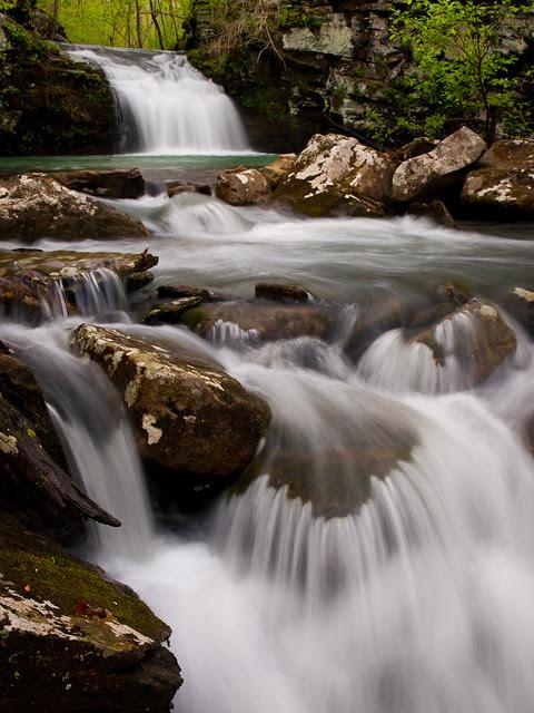 Little Punchbowl Falls