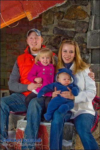 Church Family-1