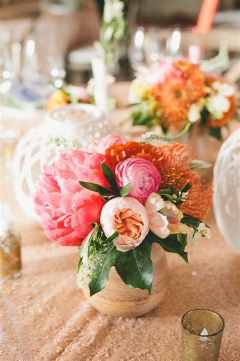 27 Stunning Spring Wedding Centerpieces Ideas in 2019