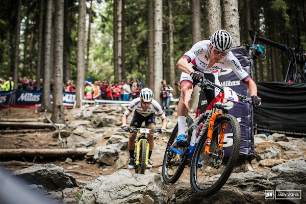 c75c5066a8d 5 Things We Learned at the Nove Mesto World Cup XC 2019