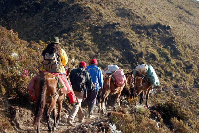 Photo de Ruta El Quinó