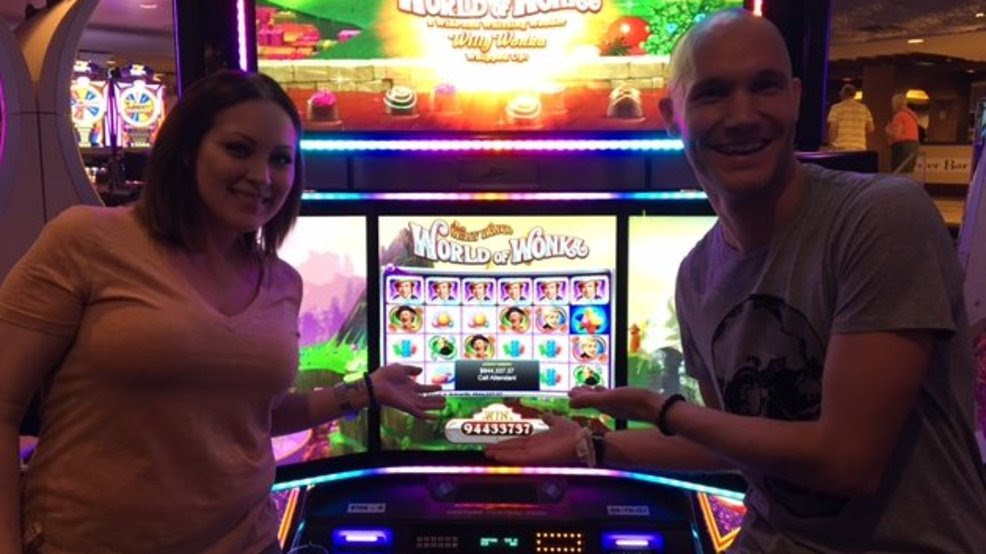 How to win at penny slot machines in reno