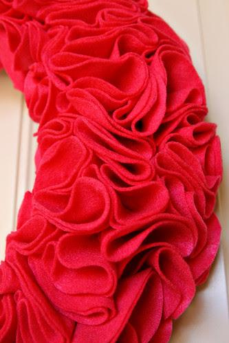 Ruffle Wreath10