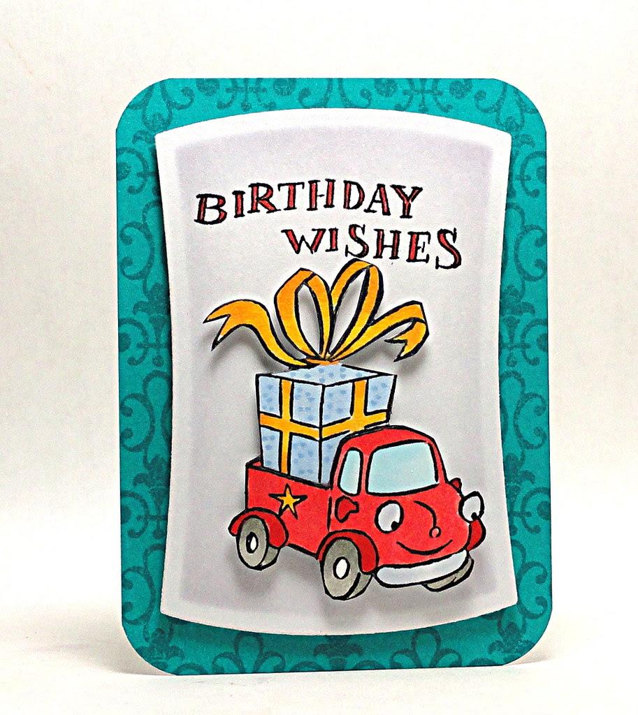 BirthdayTruck