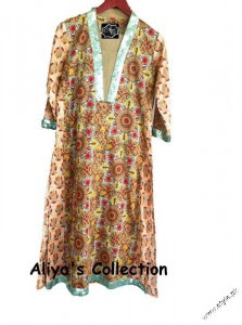 Lawn Suits Stitch 2012 By Aliyas Collection 5 223x300