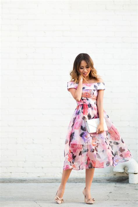 13 Guest of Dresses To Get You Through Wedding Season